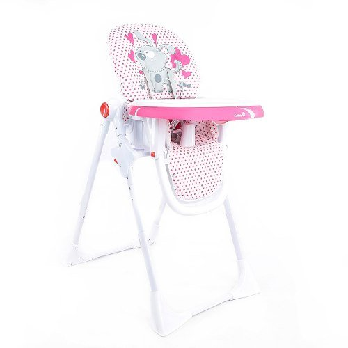 Periquera Appetito Safety Pink